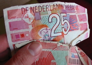 Dat is dan 50 gulden