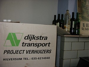 Op transport